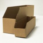 Bin Box