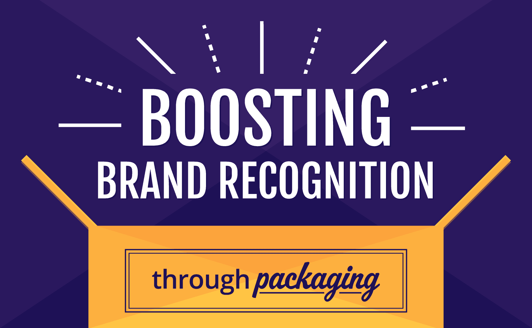 Boosting Brand Recognition Through Packaging